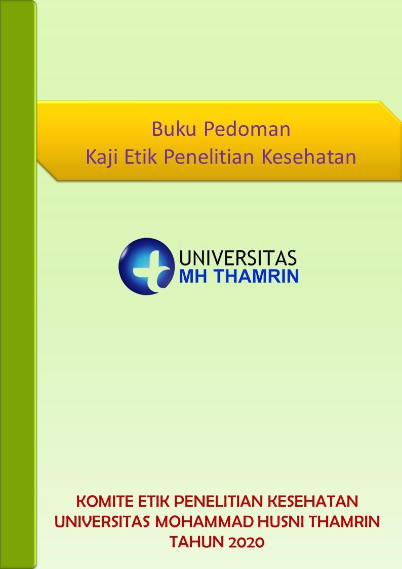 Komite Etik Penelitian Kesehatan (KEPK)